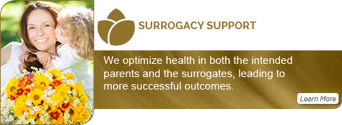 Surrogacy Support