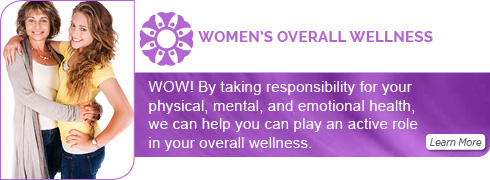Women's Overall Wellness